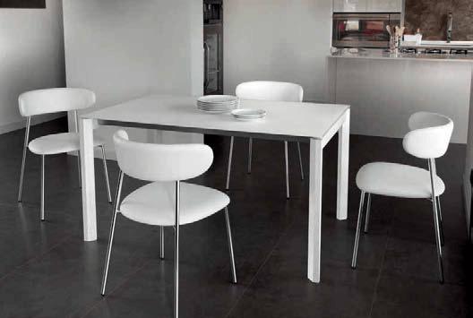 chaise ana s l 39 esprit du salon. Black Bedroom Furniture Sets. Home Design Ideas