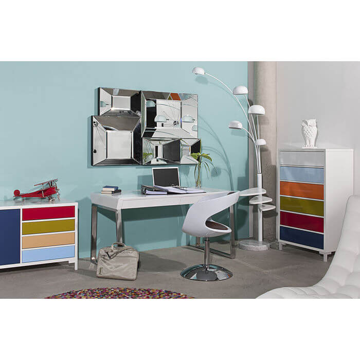 bureau solution l 39 esprit du salon. Black Bedroom Furniture Sets. Home Design Ideas