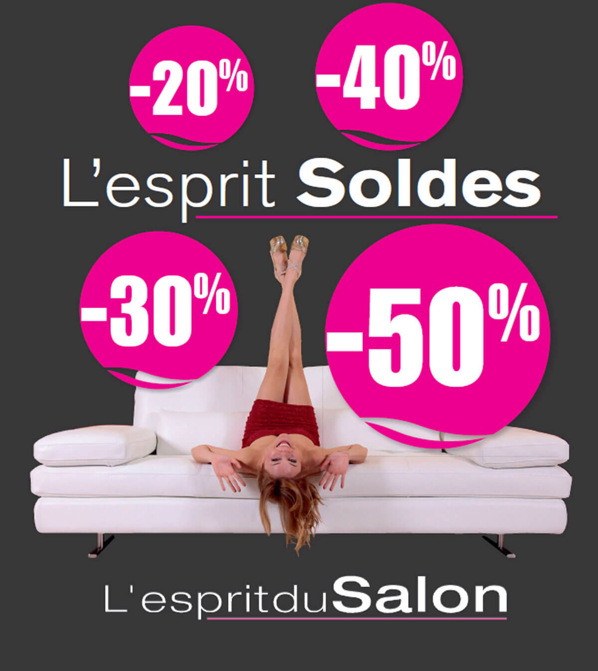 l 39 esprit soldes l 39 esprit du salon. Black Bedroom Furniture Sets. Home Design Ideas