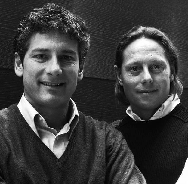 Edi & Paolo Ciani Archives L Esprit du Salon