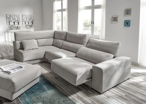 Canapé Indara - acomodel