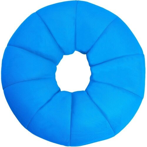 DONUT SWIMMING BAG BLEU