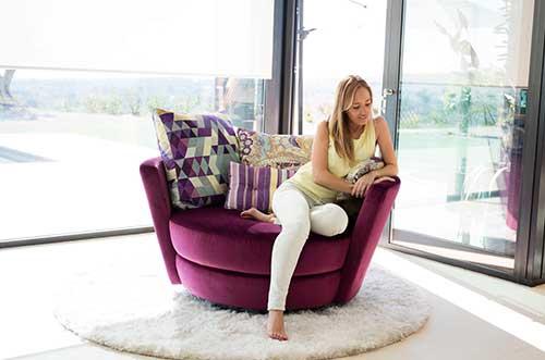 esprit du salon toulouse fauteuil